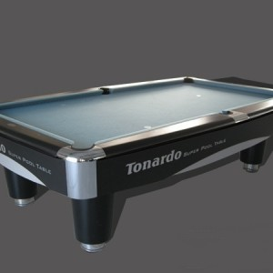 Bàn Tonardo đen kiểu 9017 (mới)